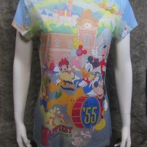 Disney Parks Disney Character Women's T-Shirt